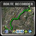 Route Recorder 3 icon