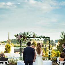 Wedding photographer Felipe Lemarie (felipelemarie). Photo of 22.01.2018