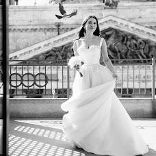 Bryllupsfotograf Andrey Rakhvalskiy (rakhvalskii). Foto fra 01.04.2019