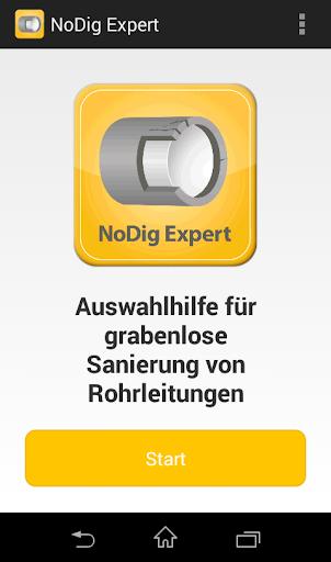 NoDig Expert