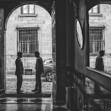 Wedding photographer Luis Louvila (LuisLouvila). Photo of 24.03.2017