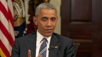 December 12, 2016 - President Barack Obama