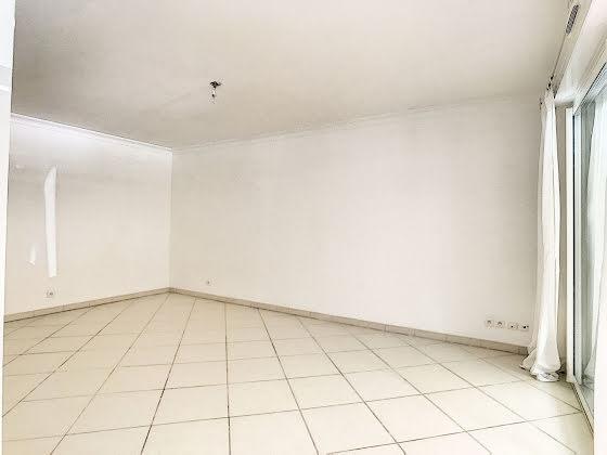 Vente studio 32,35 m2
