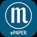 Mittelbayerische ePaper icon