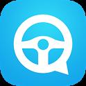 TextDrive - Auto responder / No Texting App icon