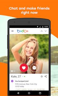 Badoo - Meet New People Screenshot 3