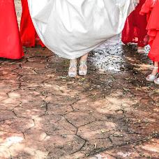 Wedding photographer Elías Hernández (foteliasimagen). Photo of 15.05.2017