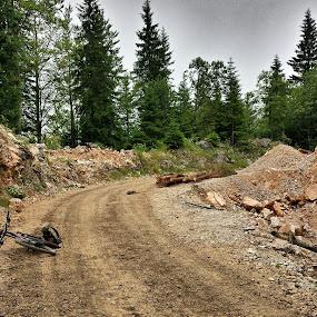 Lonely trail by Boban Buliga - Landscapes Mountains & Hills ( #bikeservice   #cycling #bike #bicycle #mtb   #bikeporn #bikelife   #cyclingphotos #instabike  #cyclinglife #ride #velo #specialized #shimano #stravacycling  #cyclingshots #biking  #gopro #garmin   #photooftheday )