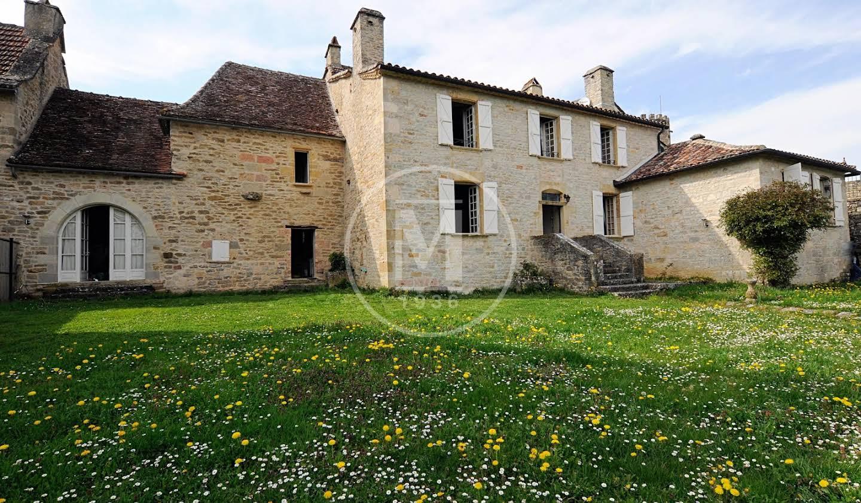 Maison avec terrasse Saint-Projet