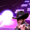 Lil Nas X - Old Town Road EDM Jumper icon