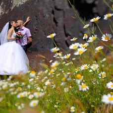 結婚式の写真家Maksim Malyy (mmaximall)。22.06.2016の写真