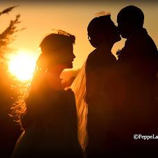 Wedding photographer Peppe Lazzano (lazzano). Photo of 15.07.2017