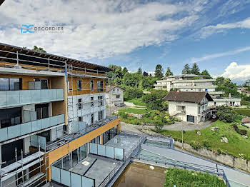 Appartement 3 pièces 75,96 m2
