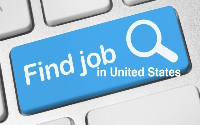 Jobs in United States