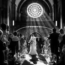 Wedding photographer Jose Mosquera (visualgal). Photo of 06.10.2016