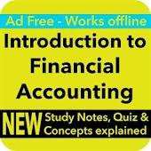 Intro to Financial Accounting