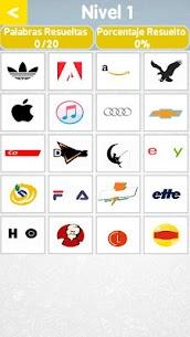 Super Quiz Logo Game 2