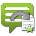 SMS to Text Pro Icon