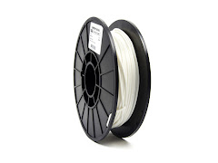 White PRO Series Flex - 1.75mm Flexible TPE (0.5kg)