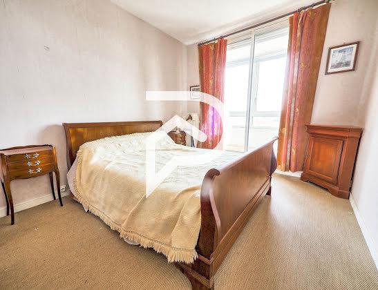 Vente appartement 3 pièces 68,41 m2