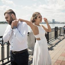 Wedding photographer Marina Molchanova (Masia). Photo of 09.08.2017