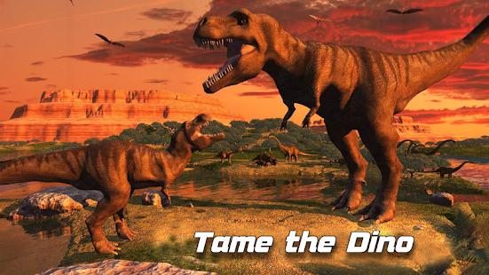 Ark of Evolved : Dinosaurs survival - náhled