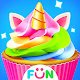 Unicorn Cupcake Maker- Baking Games For Girls Download on Windows