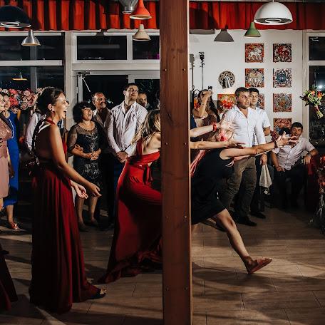 Wedding photographer Emil Doktoryan (doktoryan). Photo of 04.10.2017