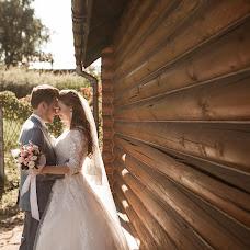Wedding photographer Evgeniy Merkulov (merkulov). Photo of 11.09.2018