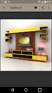 دانلود Modern Tv Stand اندروید