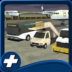 airport ground staff simulator Icon