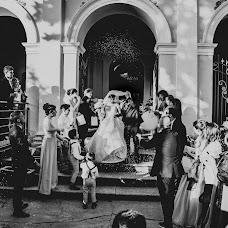 Wedding photographer Mario Iazzolino (marioiazzolino). Photo of 16.11.2018
