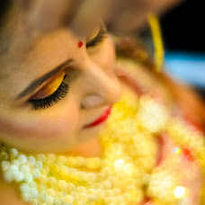 Wedding photographer Sarath Santhan (evokeframes). Photo of 01.04.2017