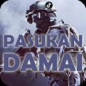 DJ Torang Pasukan Damai Batudaa New Remix icon