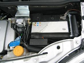 Photo: Druckregeleinheit, Steuergerät