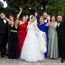 Wedding photographer Roberto Mèndez gallegos (boumendez). Photo of 22.09.2017
