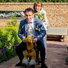 Wedding photographer Vladimir Andreev (andreevfoto24). Photo of 21.08.2016
