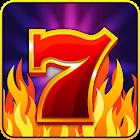 Slot machines - Casino slots icon