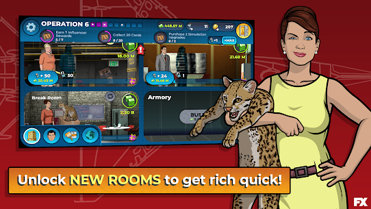Archer Danger Phone Mod Apk +OBB/Data [Unlimited Coins/Gems] 3
