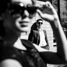 Wedding photographer Roman Pavlov (romanpavlov). Photo of 17.05.2018