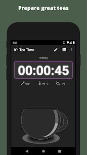 Tea Time – Kitchen Timer 1