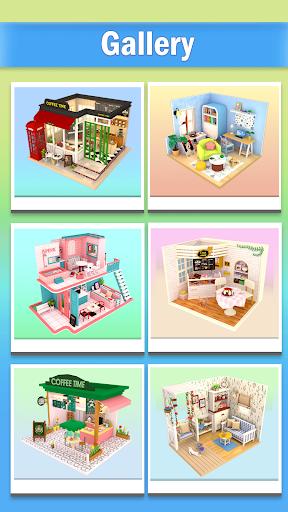 Art House 3D - Interior Design puzzle screenshots 5