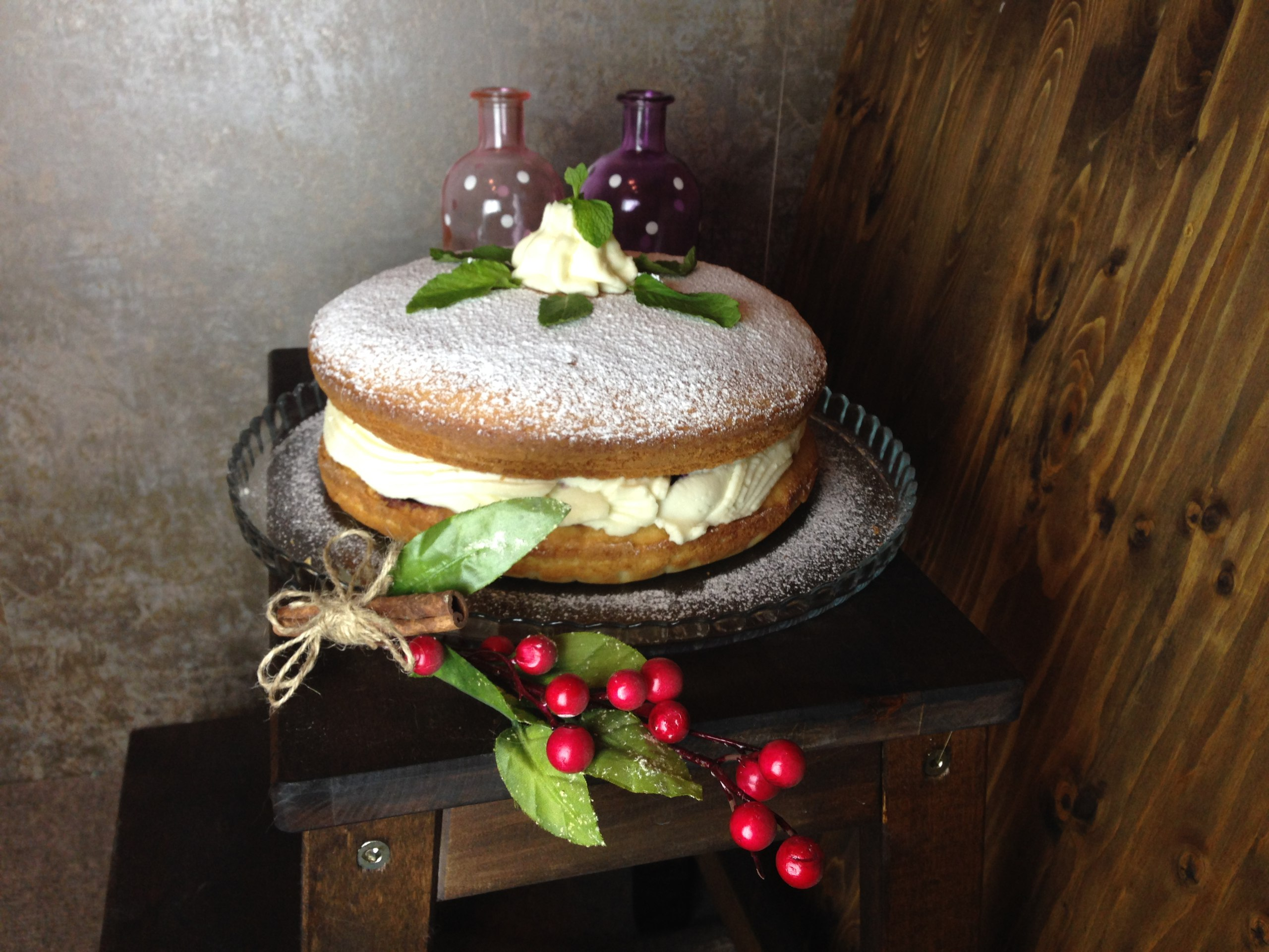 Dolcezza Cake в Красноярске