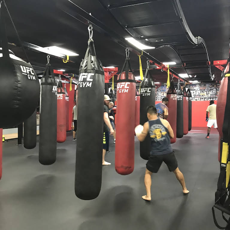 UFC GYM Pearland - Fitness and Fight training Facility