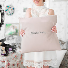 Wedding photographer Tatyana Soloveva (tanysolovyeva). Photo of 07.11.2016