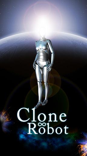 CloneRobot クローンロボット