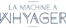 La Machine à whyager au cœur de sa raison d'être - Retrouver le sens de sa vie professionnel - Redonner du sens à sa vie professionnelle - Entreprendre son why - Intraprendre