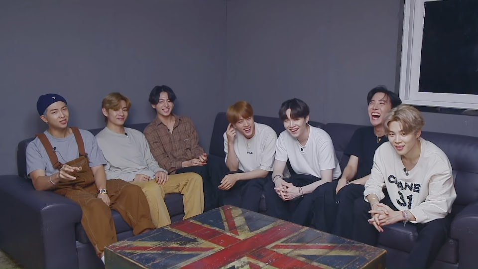 BTS Share Their Top 7 Favorite Music Videos & Talk 'Dynamite' _ MTV News 2-2 screenshot