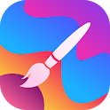 Color Book Paint – Happy Coloring icon