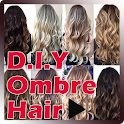 DIY Ombre Hair icon